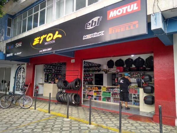 Etol Motos