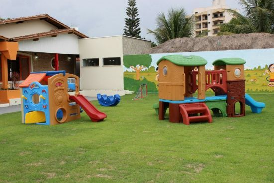Colégio Cotet Júnior Maternal, Infantil e Day Care