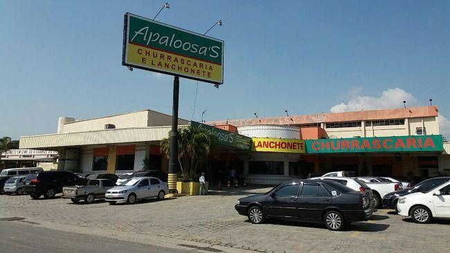 Apaloosa's Churrascaria