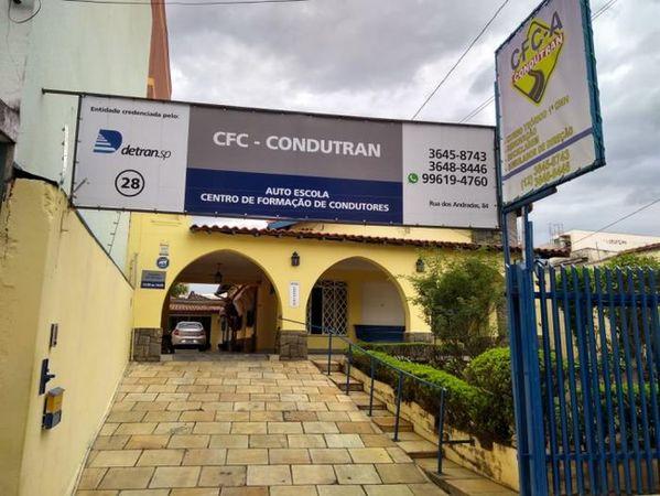 CFC-A CONDUTRAN