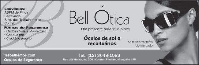 Bell Ótica