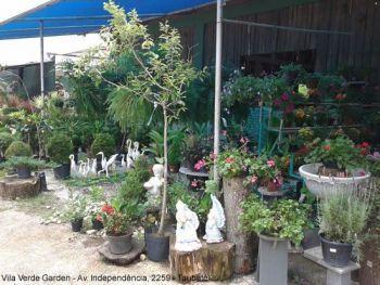 Pinda Garden