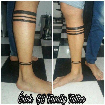 GS FAMILY TATTOO