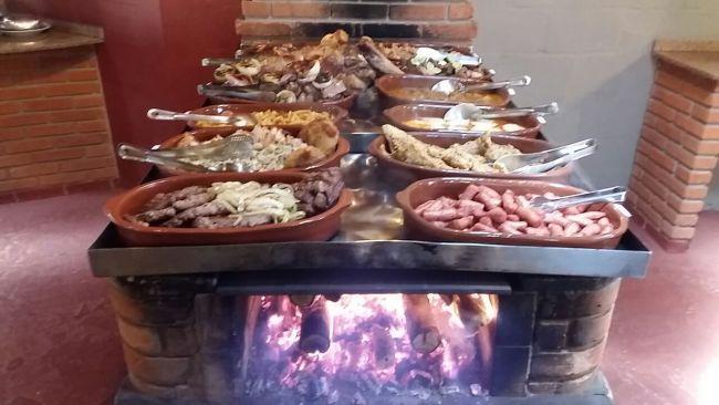 A Biruta Restaurante