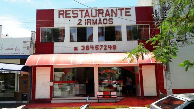 Restaurante 2 Irmãos