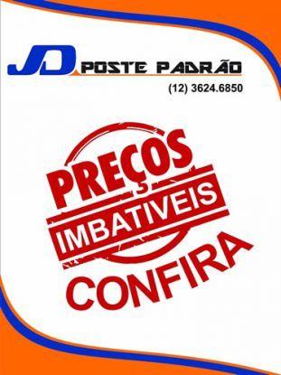 JD Poste Padrão Pinda