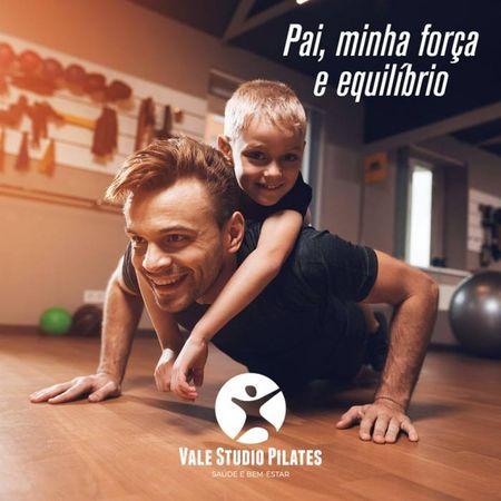 Daniel Vieira - Studio Pilates