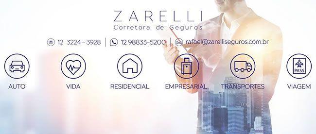 Zarelli Corretora de Seguros