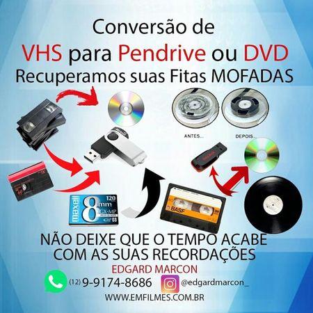 EM Filmes Produtora Audiovisual
