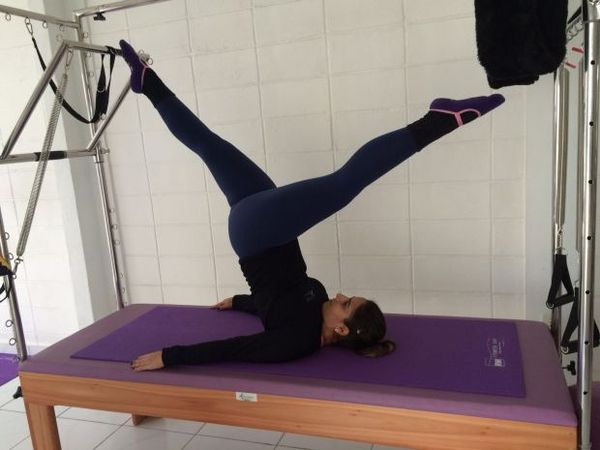Mariana Fabreti - Fisioterapeuta Crefito 163225-F
