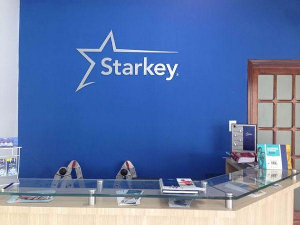 Ouvir Mais Aparelhos Auditivos Distribuidor Starkey