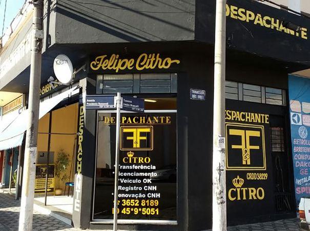 Despachante F&F Citro