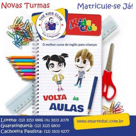 Smart Educ - Centro Educacional Multidisciplinar