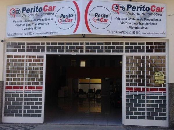 Perito Car Vistoria Automotiva Lorena