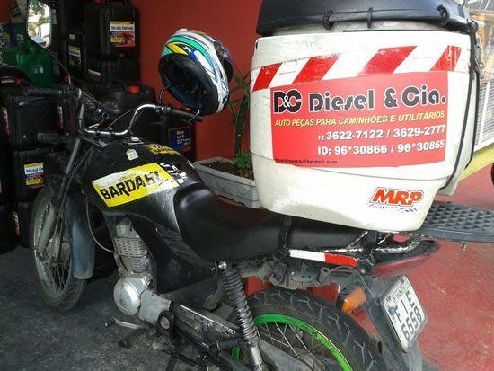 D&C - Diesel & Cia