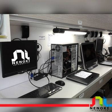 Nenoki Informática