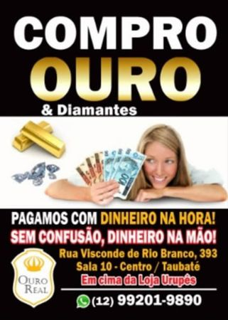 Ouro Real