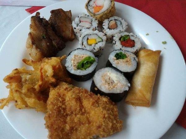 Sugoi Oriental Fast Food