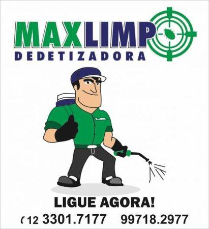 MAXLIMP Dedetizadora