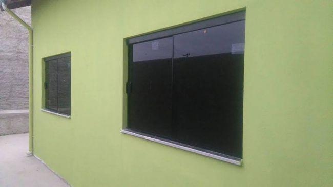 Rei do Vidro - Vidros & Esquadrias