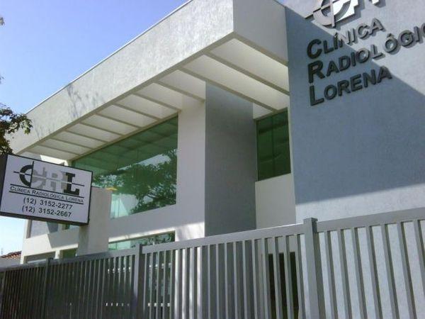 Clínica Radiológica Lorena