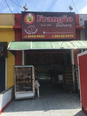 Disk Frango - O Frangão Desde 1996