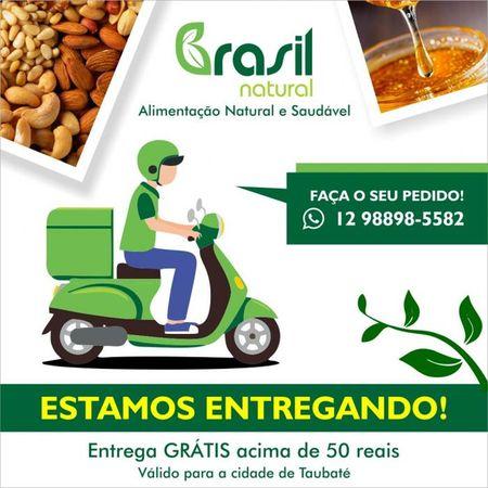 Brasil Natural - Produtos da Mãe Natureza