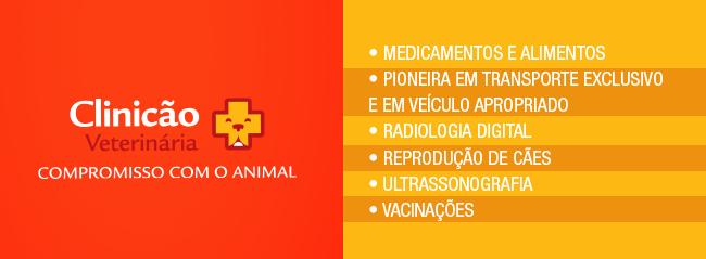 Clinicão Veterinária