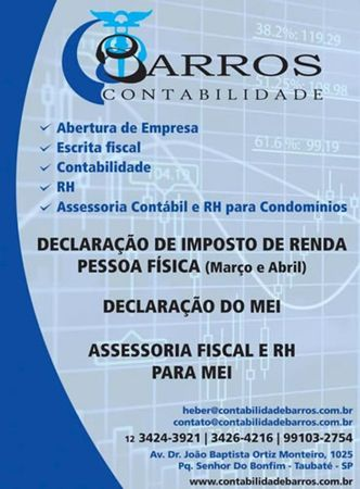 Barros Contabilidade