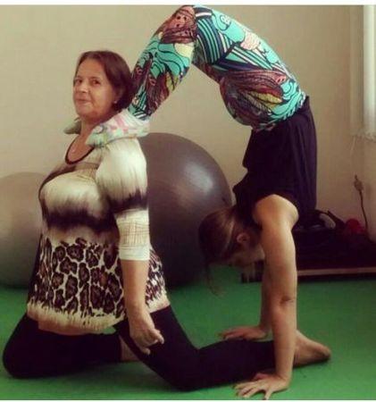Fisio Neo Pilates - Drª Amanda C. Moreira