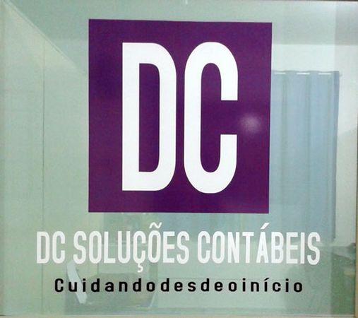 DC Soluções Contábeis