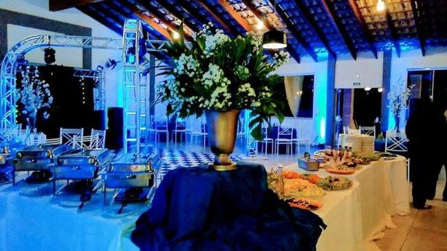 DS Eventos Buffet, Decoração e DJ
