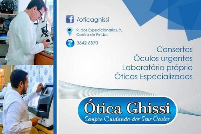 Ótica Ghissi