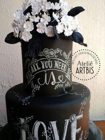 Biscuit Personalizado - Ateliê ArtBis