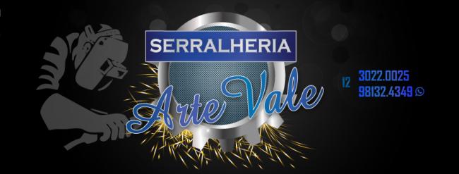 Arte Vale Serralheria