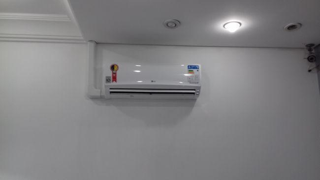RM Climatização