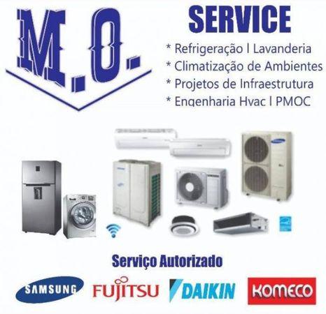 M.O Service