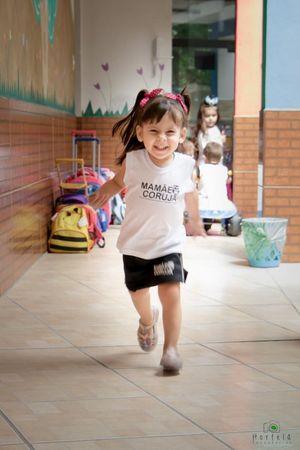 Mamãe Coruja Berçário e Educação Infantil por Princípio