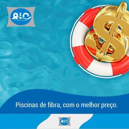 RIO Piscinas Caçapava