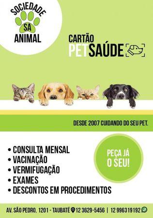 Clínica Sociedade Animal 24h