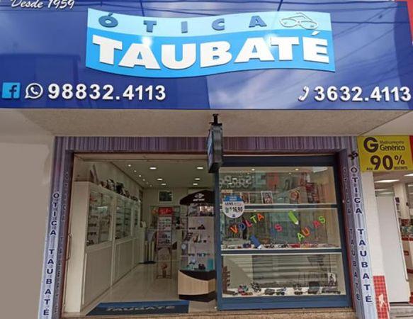Ótica Taubaté