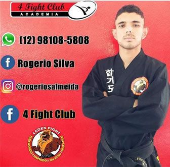 4 Fight Club