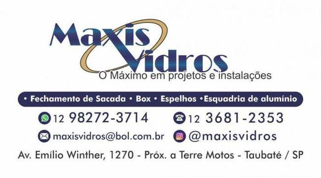 Maxis Vidros