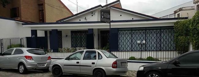 Casa da Estudante USP (FEMININO)