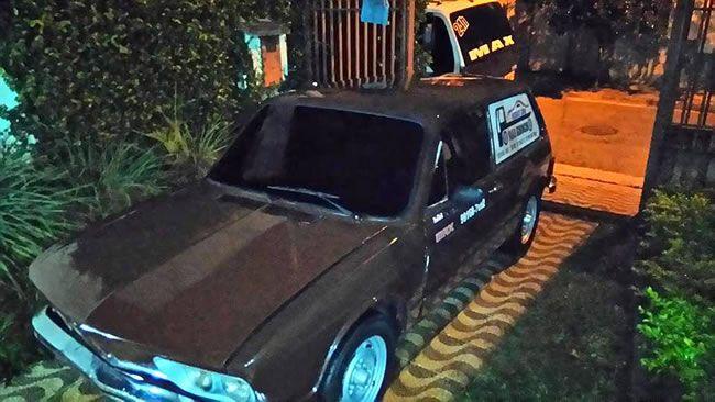 Auto Resgate 24 horas Max Guincho
