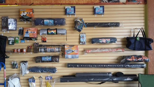 Big Pesca - Camping e Lazer