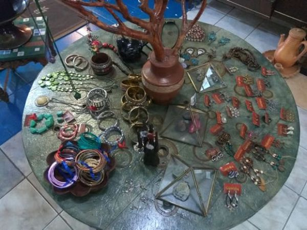 Balaio de Gato - Antiquário, Casa e Decoração