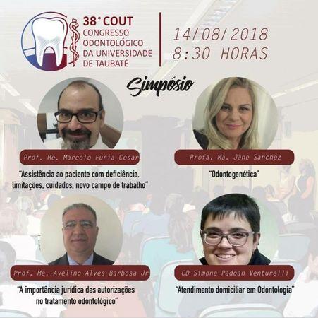 Dra. Simone Padoan Venturelli