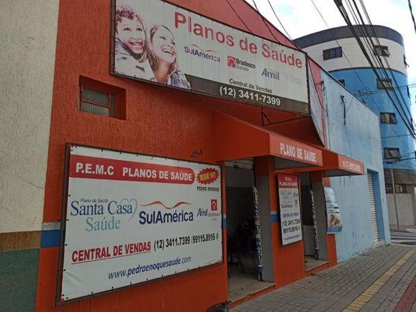 Pedro Enoque SulAmérica e Santa Casa