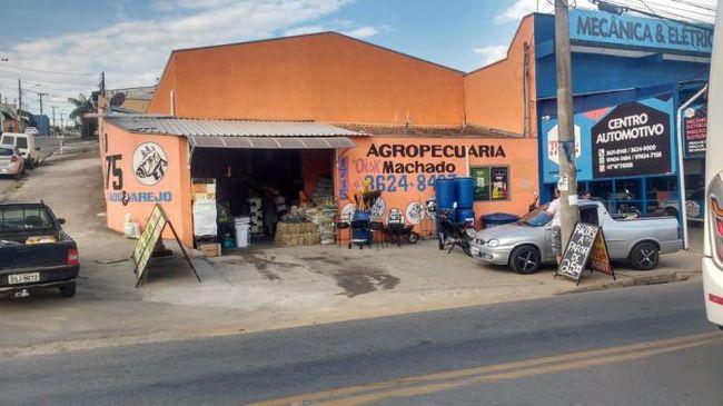 Agropecuária Machado Rações
